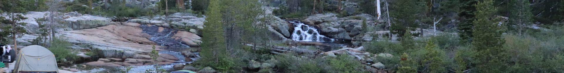 Rubicon Trail – June 2021